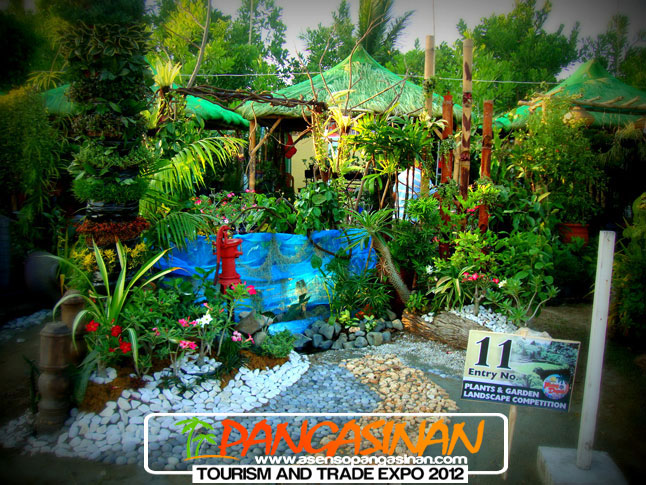 Pistau0026#39;y Dayat 2012 (Tourism And Trade Expo)