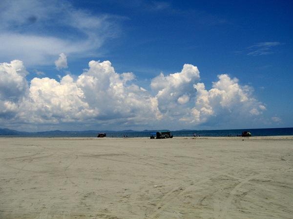 lingayen-beach