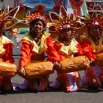 Longganisa Festival of Alaminos City