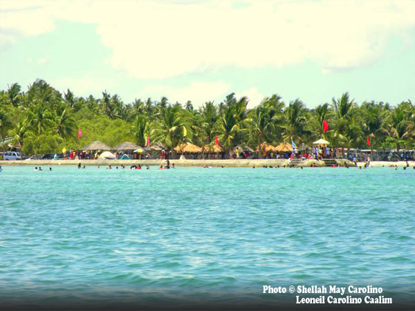 Anda Philippines  city pictures gallery : from anda pangasinan anda is the biggest island that s why they call ...
