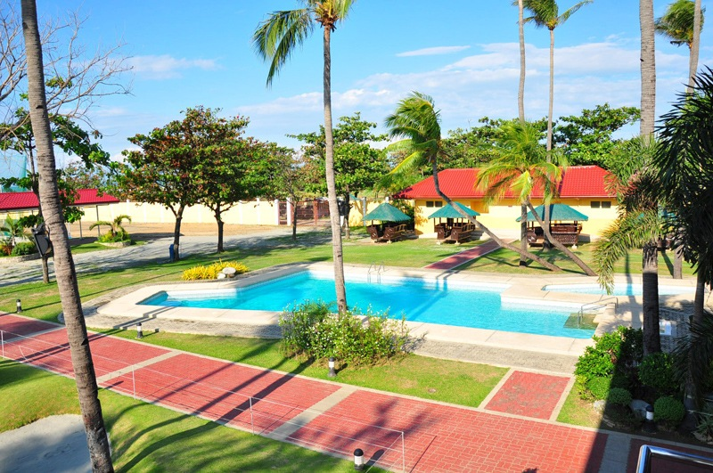 Hotel And Resort In Bolinao Pangasinan