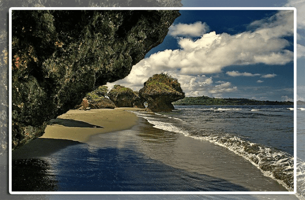 umbrella-rocks