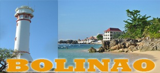 Bolinao-Beach-&-Lighthouse