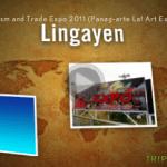 Tourism and Trade Expo 2011 (Panag-arte La! Art Exhibit)