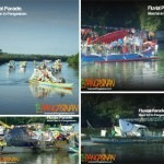Binmaley Sigay Festival 2012: Fluvial Parade [Videos and Photos]