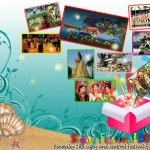 Binmaley 2nd Sigay and Seafood Festival/Calendar of Events