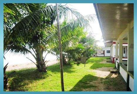 Coco S Beach Resort Bolinao