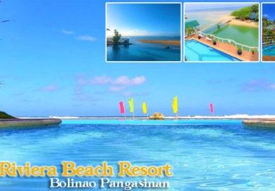 Punta Riviera Beach Resort – Bolinao Pangasinan