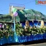 Binmaley Sigay Festival 2012 – Civic Parade and Street Dancing [Video and Photo]