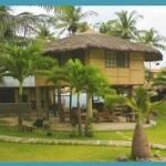 Villa Carolina Beach Resort – Bolinao Pangasinan