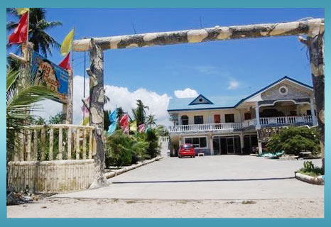 Resorts And Hotel In Bolinao Pangasinan Contact Informations