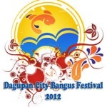 Dagupan City Bangus Festival 2012 (Calendar of Events)