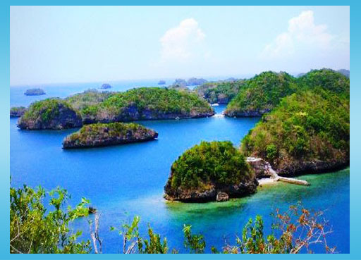Hundred Islands Philippines Hotels