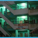 Villa Milagros Hotel Pension House