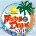 Pangasinan Pista'y Dayat 2012 Event Schedule