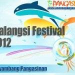 "Bayangbang ""Malangsi Festival"" 2012"