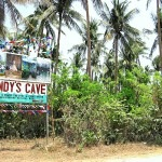 Cindy's Cave in Bolinao