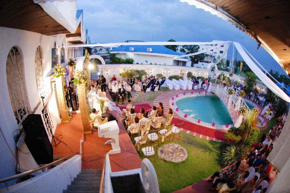 Dagupan Village Hotel