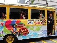Jeepney Arts Philippines