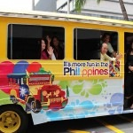 "Jeepney Painting Contest ""Jeepney Arts Festival"""