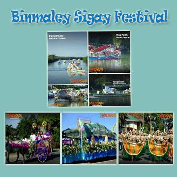 Binmaley-Sigay-Festival