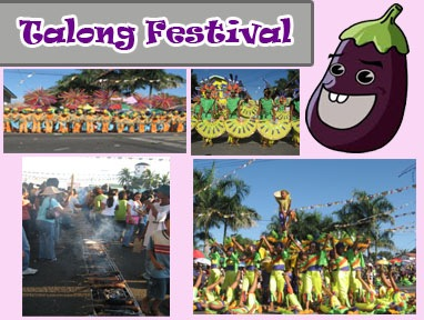 Talong Festival