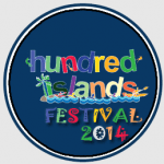 HUNDRED ISLANDS FESTIVAL 2014