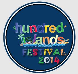 Hundred-Islands-Festival