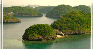 Hundred Islands Tour Rates 2017
