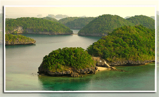 Hundred-Islands-National-Park