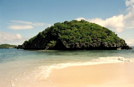 Hundred Islands National Park Rates and Rental Fees 2014