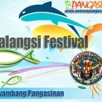 Malangsi Fishtival 2014