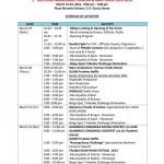 1st Western Pangasinan Tourism & Agri-Trade Expo 2014