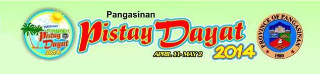 Pistay Dayat 2014