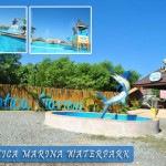 How To Get To Aquatica Marina Water Park In Lingayen, Pangasinan