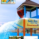 Aquatica Marina Water Park