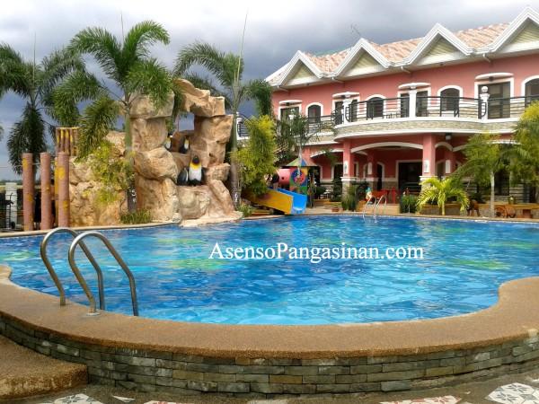 Kvn Resort In Mamarlao San Carlos City Pangasinan