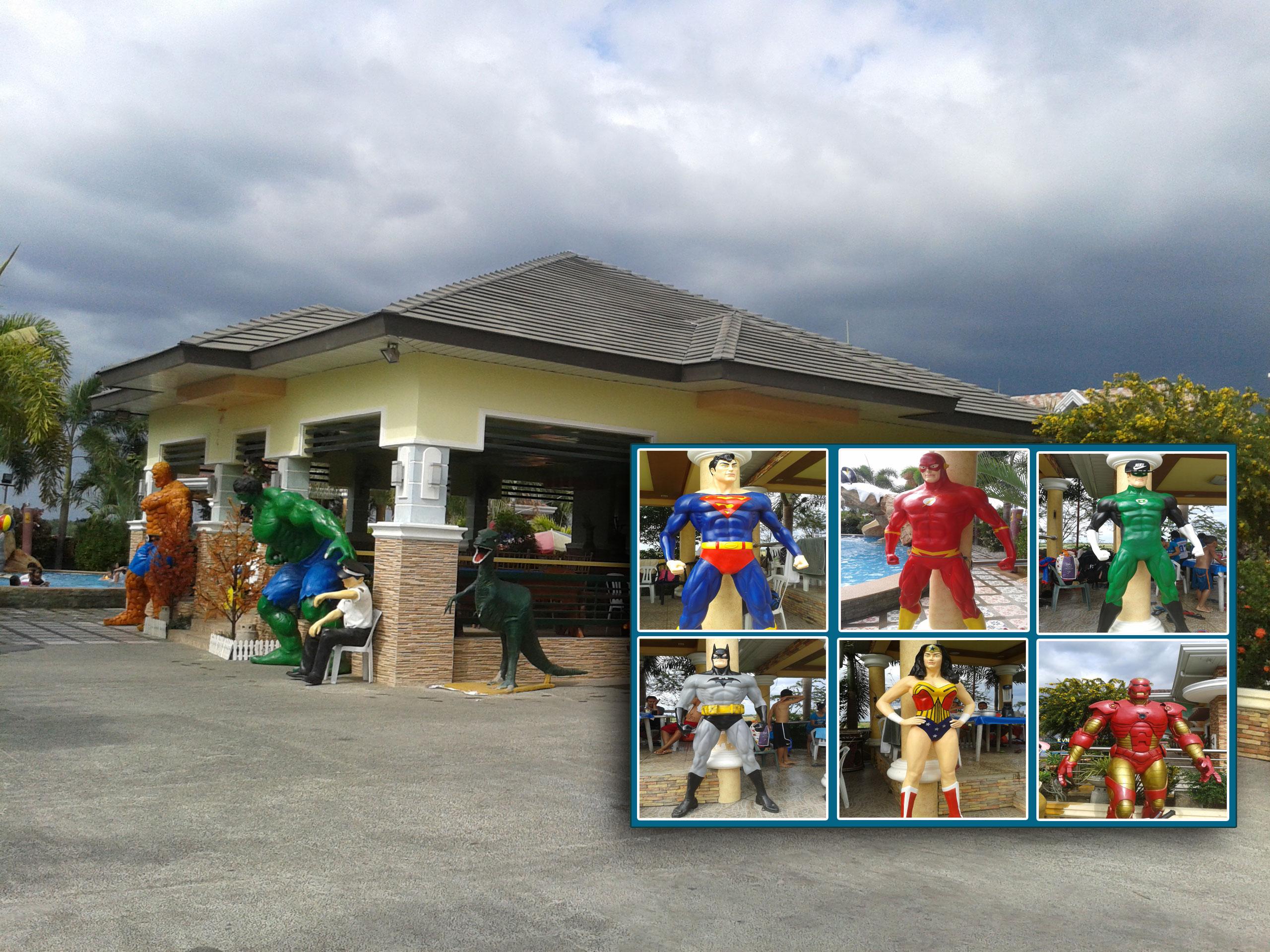 Kevin S Restaurant San Carlos City Pangasinan