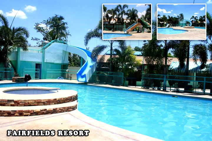 fairfields resort and playhouse inn in san carlos pangasinan