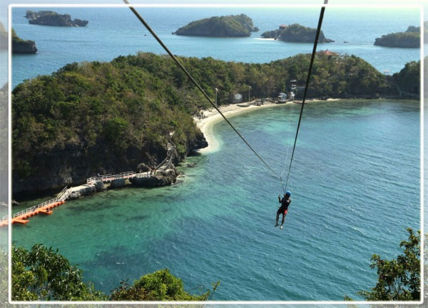 Hundred-Islands-Zipline