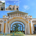 Golden Castle Resort Rates and Rental Fees