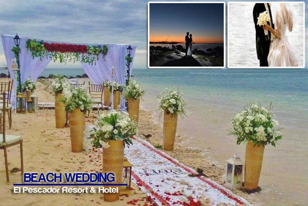 El Pescador Resort Amp Hotel Wedding Packages And Rates