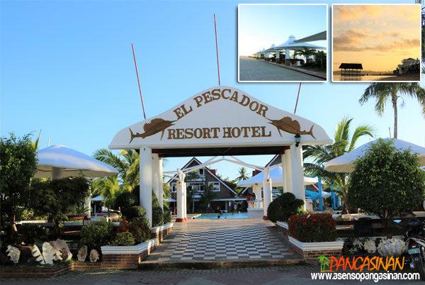 El Pescador Resorts And Hotel In Bolinao Pangasinan