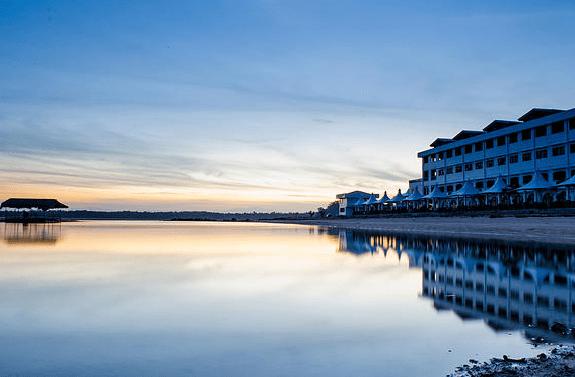 El Pescador Resorts and Hotel