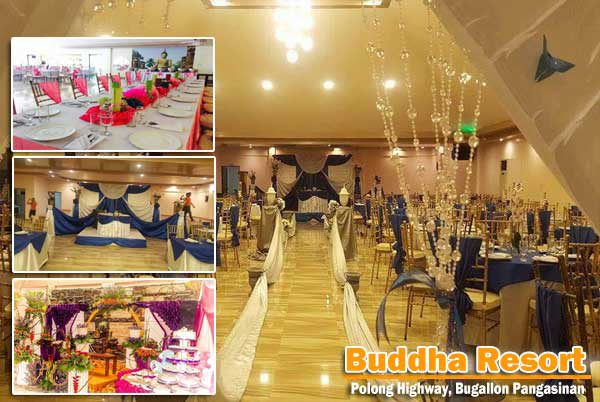 Buddha Resort Bugallon Room Rates Buddha Resort Wedding