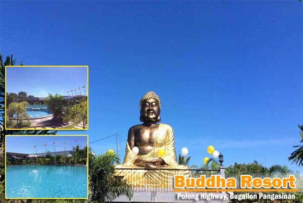 Buddha Resort  in Bugallon Pangasinan