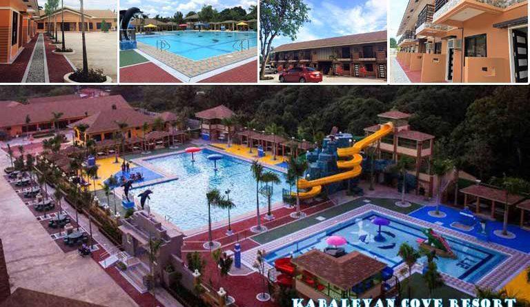 Kabaleyan Cove Resort