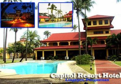 Capitol Resort Hotel – Room Rates