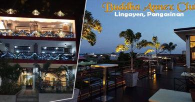 Buddha Annex Club in Lingayen Pangasinan